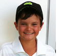 David (Junior Golfer)
